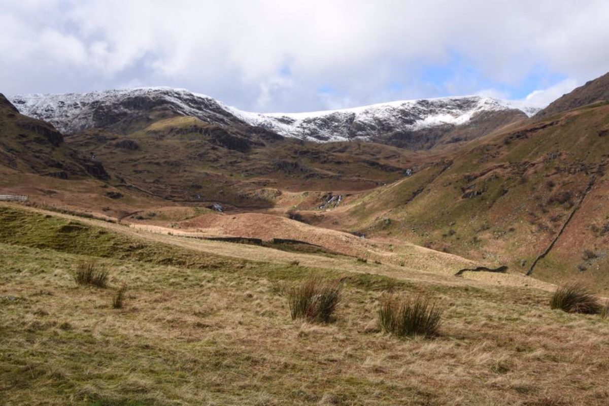 RSPB Haweswater