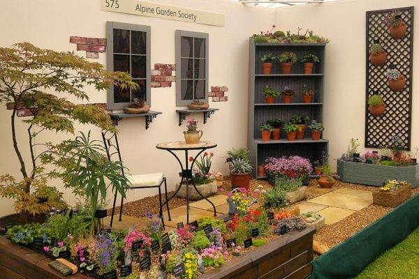 Tatton Park Flower Show 2017