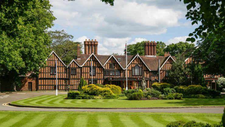 Alveston Manor Stratford-upon-Avon