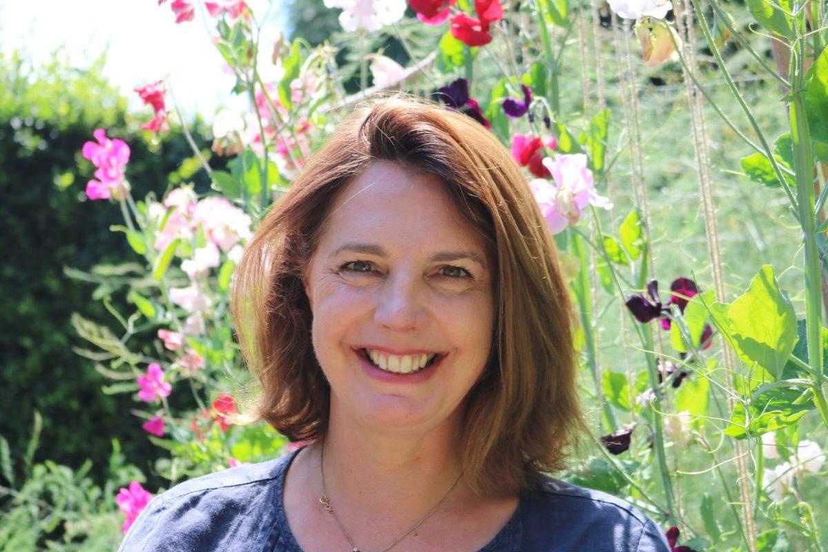 Katharine Woods