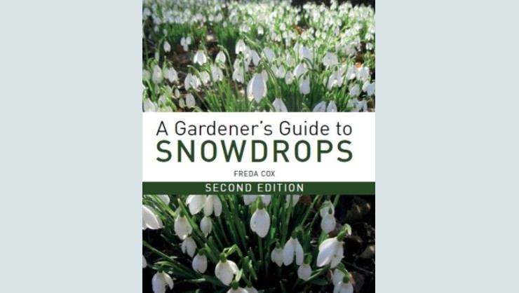 A Gardener's Guide to Snowdrops (2nd Edition) by Freda Cox