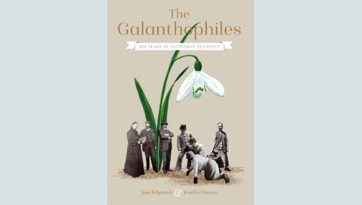 The Galanthophiles - 160 years of snowdrop devotees