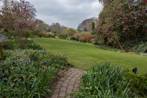 The Garden House, Devon