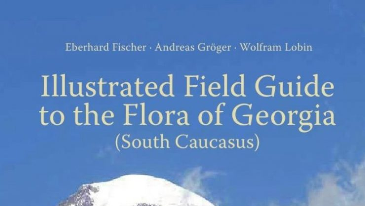 Illustrated Field Guide to the Flora of Georgia