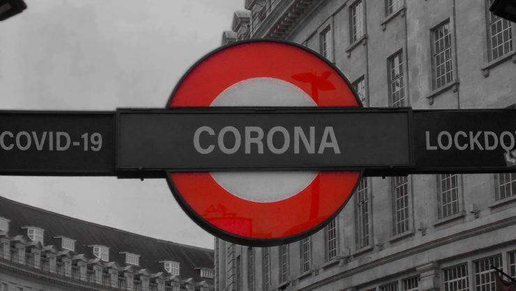 coronavirus covid 19 lockdown