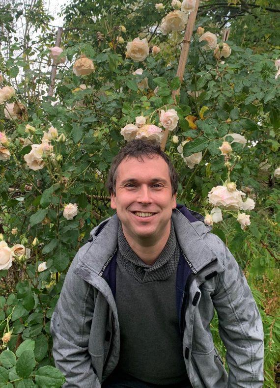 Wim Boens online plant lectures
