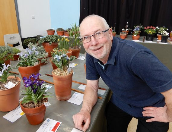 Jim Almond bulbs for year round colour online gardenin talks